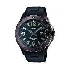 Analoge Armbanduhren aus Silikon/Gummi für Herren
