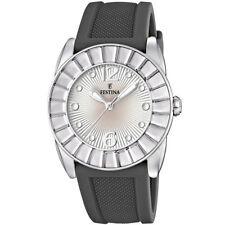 Polierte Armbanduhren mit 12-Stunden-Zifferblatt und 50 m (5 ATM)