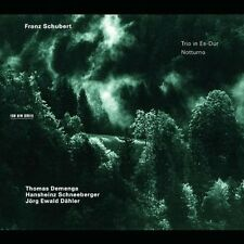 Trio ECM Classical Music CDs