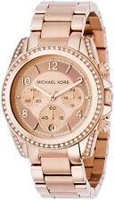 Polierte Michael Kors Armbanduhren