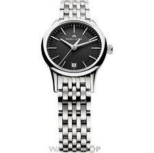Maurice Lacroix Armbanduhren mit Datumsanzeige für Damen