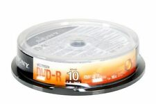 Sony Blank Computer DVD-Rs-ray Discs
