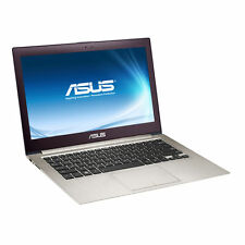 ZenBook PC Ultrabooks