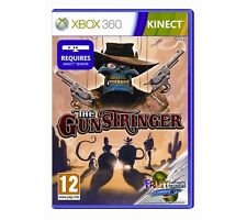 Action & Adventure Microsoft Kinect Compatible Video Games