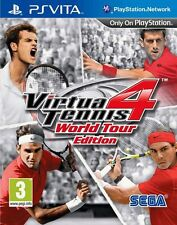 Sports Sony PSP Tennis PAL Video Games