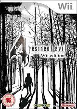 Jeux vidéo Resident Evil pour Nintendo Wii PAL