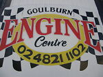 Goulburn Engine Centre