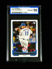 Bowman Rookie Original Single Baseball Cards