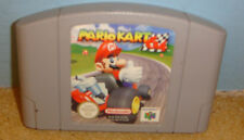 Racing Nintendo 64 PAL Video Games