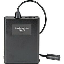 Lavalier/Lapel Wireless Pro Audio Microphones