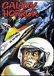 Film in DVD e Blu-ray horror per la fantascienza e fantasy