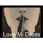 Love Mi Dress