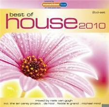 Dance & Electronic Sampler-Musik-CD mit's