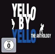 Musik-CD-Yello - 's Universal Music-Label