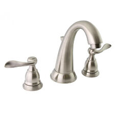delta kitchen faucets with 2 handles | ebay