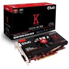 Club 3D Grafik- & Videokarten mit GDDR 5-Speichertyp