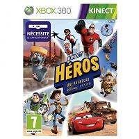 Jeux vidéo français pour Microsoft Xbox 360 Disney