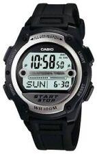 Runde Casio Armbanduhren mit 12-Stunden-Zifferblatt für Herren