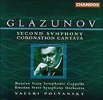 Chandos Cantata Classical Music CDs