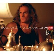 Touch Import Pop Music CDs