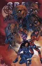 New X-Men Modern Age Independent & Small Press Comics