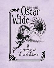 Oscar Wilde Books in English Humour