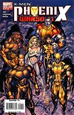 Phoenix Modern Age X-Men Comics