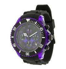 Markenlose runde Armbanduhren