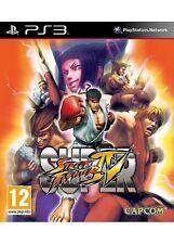 Jeux vidéo français Street Fighter 12 ans et plus