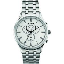Elegante GANT Armbanduhren mit Chronograph