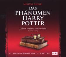 Harry Potter-Hörbücher & -Hörspiele als CD für Erwachsene