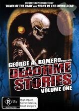 Horror Romero Region Code 1 (US, Canada...) DVDs