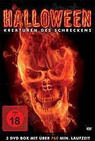 Film-DVDs & -Blu-rays mit Special Edition für Horror und Kreaturen/Monster