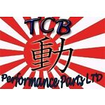 TCB Performance Parts Limited