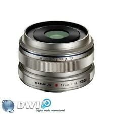 Auto & Manual Focus Wide Angle Camera Lenses 17mm Focal