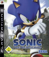 Sega Jump 'n' Run PC - & Videospiele ohne Angebotspaket