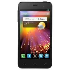 Téléphones mobiles argentés Android Alcatel