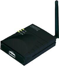 Drahtlos - Wi-Fi 802.11b