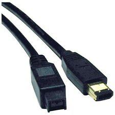 FireWire 1394b 9-Pin Male