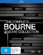 Action & Adventure Adventure Box Set DVDs & Blu-ray Discs