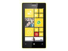 Téléphones mobiles jaunes Nokia