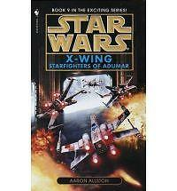 Star Wars Books in English