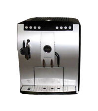 Automatic Coffee Makers with Built - In Grinder