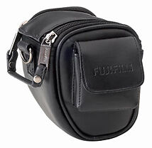 Fujifilm Leather Compact Camera Cases, Bags & Covers