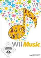 Musik und Tanz Videospiele für die Nintendo Wii mit Regionalcode PAL