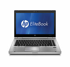 EliteBook SSD (Solid State Drive) 8GB PC Laptops & Notebooks