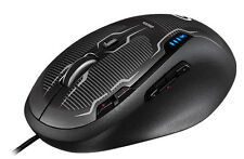 Logitech Wired Laser Computer Gaming Mice