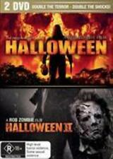 Horror Sci-Fi Box Set DVDs & Blu-ray Discs