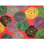 MJR Vinyl Records and Books