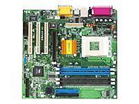 AGP Mainboards mit SDR SDRAM-Speichertyp und MicroATX Formfaktor